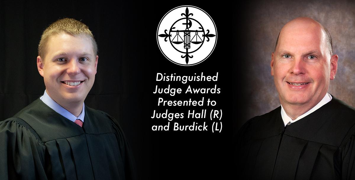 Burdick and Hall