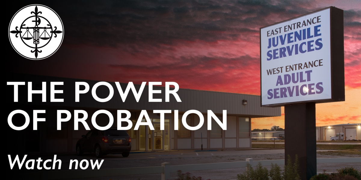 The Power of Probation