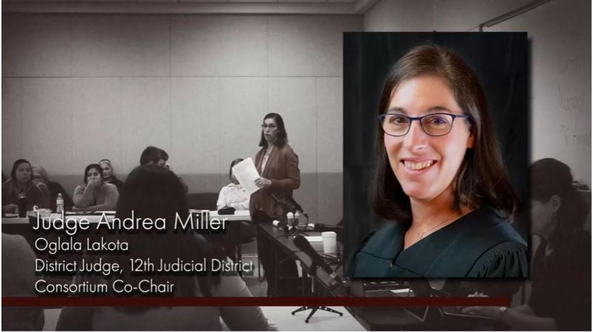 Judge Miller
