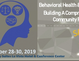 October 2019 Comprehensive Community Response Conference