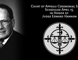 Judge Hannon