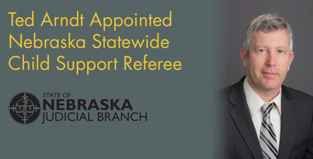 Nebraska Judicial Branch |