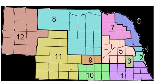 District Court Judges | Nebraska Judicial Branch